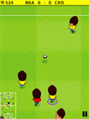 Super Pocket Football 2015 preview