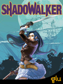 Shadowalker preview