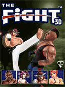 Fight 3D preview