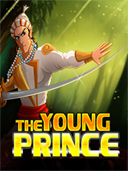 The Young Prince preview
