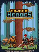 Timber Heroes preview