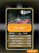 Top Trumps Supercars preview
