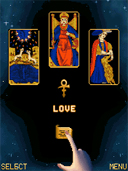 Tarot preview