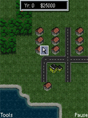 Hard Truck Tycoon preview