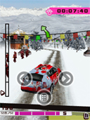 3D Ultimate Rally Championships preview