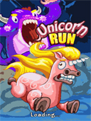Unicorn Run preview