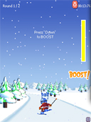 Ultimate Ski Racing 2 preview