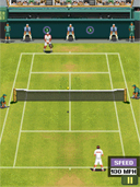 2010 Ultimate Tennis ~ Centre Court preview