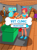 Vet Clinic Manager preview