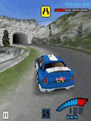 V~Rally 3D preview