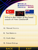 World Basketball Trivia 2010 preview