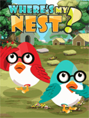 Where Is My Nest preview