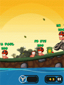 Worms 2011 Armageddon preview