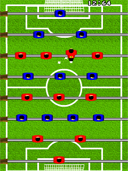 World Soccer Foosball preview