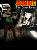 Zombie The Dead Rising preview