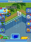 Zoo Tycoon 2 Mobile ~ Marine Mania preview